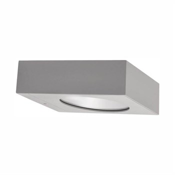 Norlys Hitra 1331 Aluminium Væglampe med 17,5W LED-modul