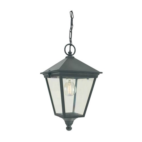 Norlys London 481A Sort Pendant Loftlampe E27